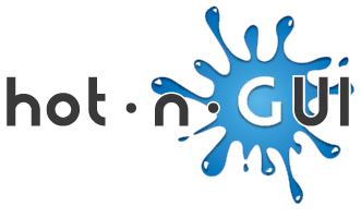 hot-n-GUI logo